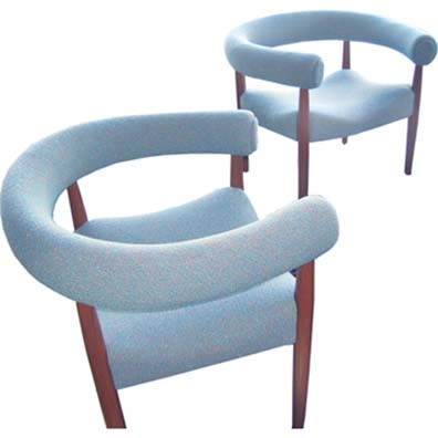 Nana Deitzl  chairs